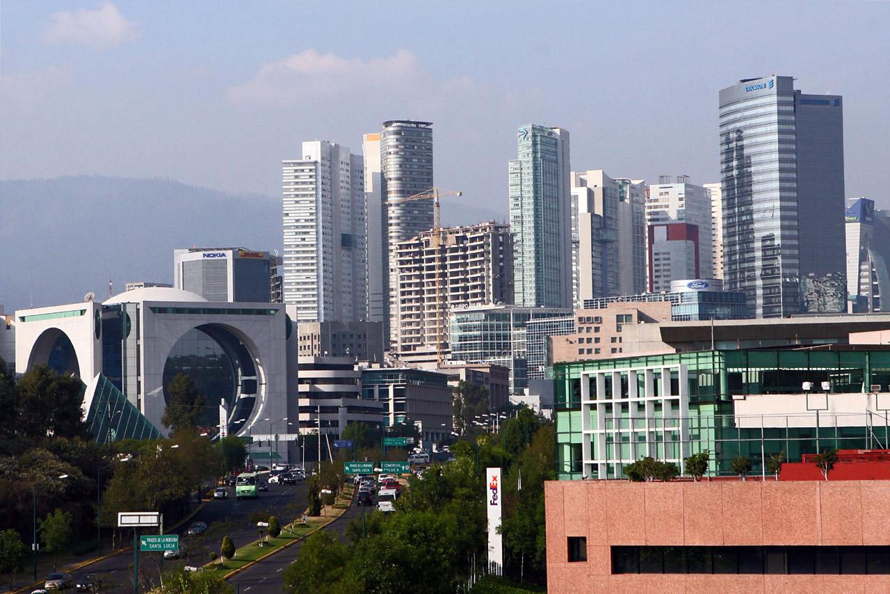 недвижимость Мексики