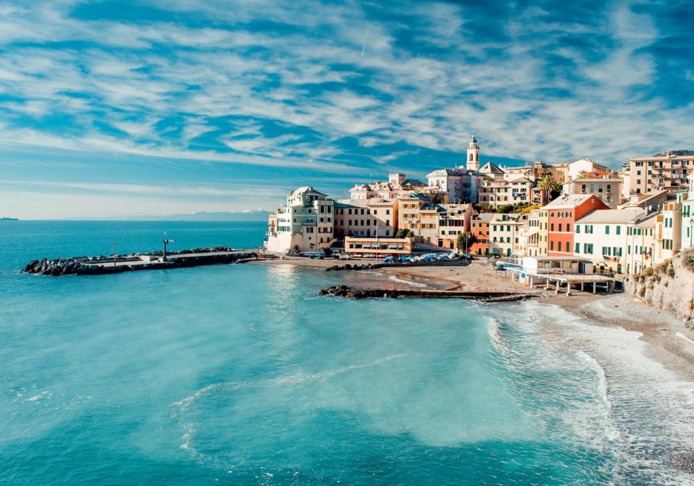 ВТОРИЧНОЕ ЖИЛЬЁ - Недвижимость в Италии без