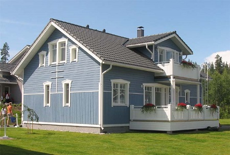 оценка недвижимости финляндии