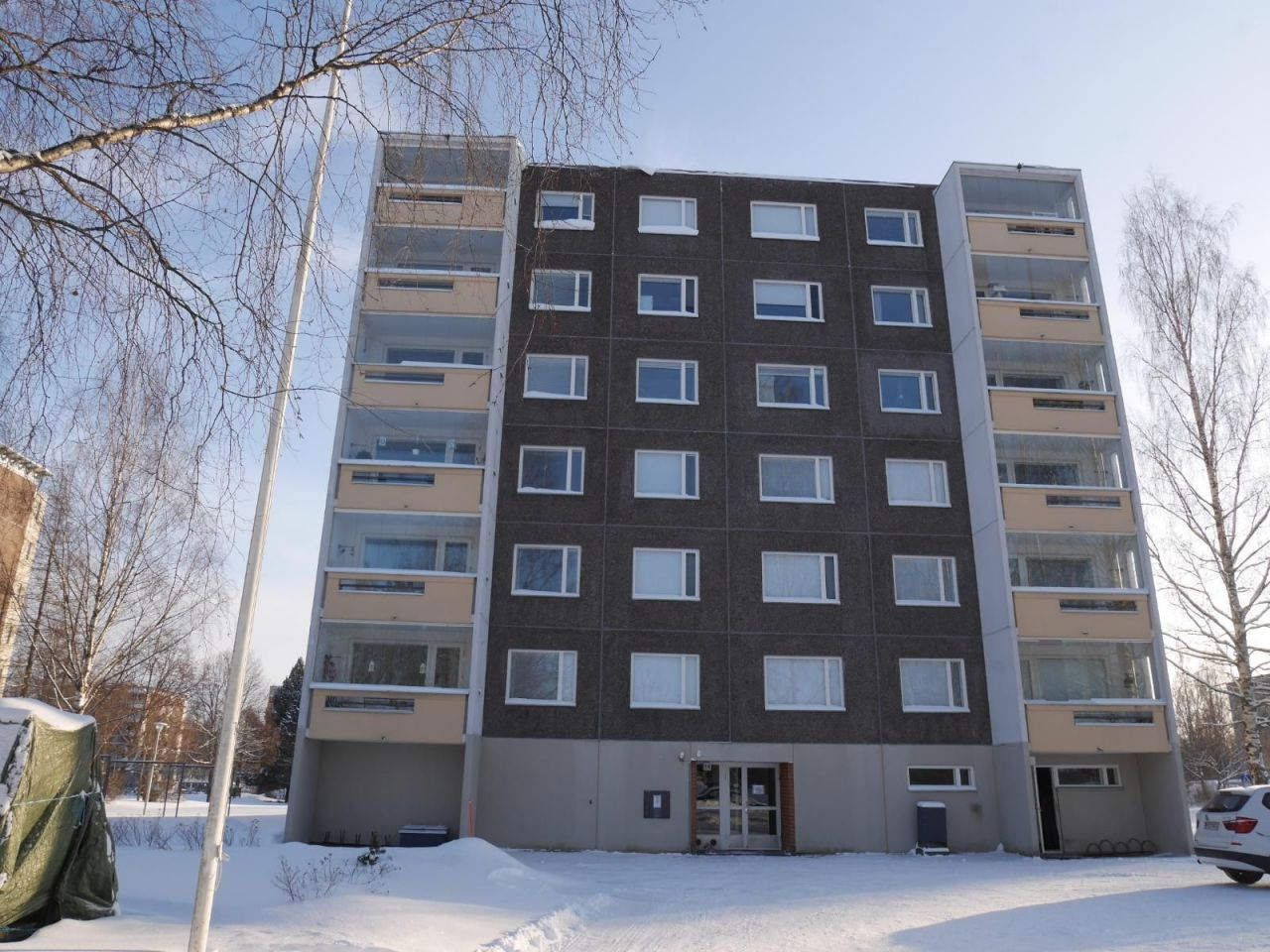 Недвижимость в Финляндяи