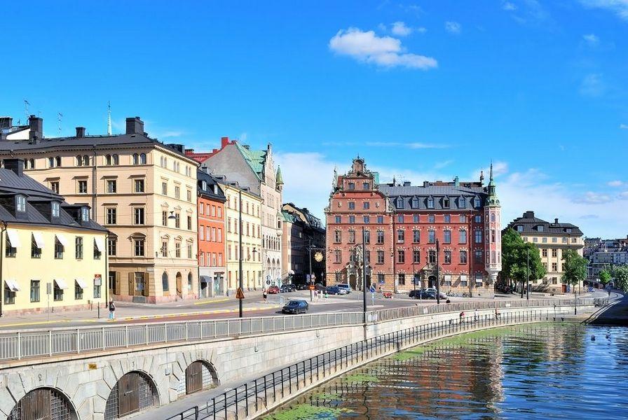 квартиры в швеции
