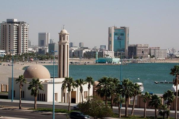 недвижимость саудовской аравии