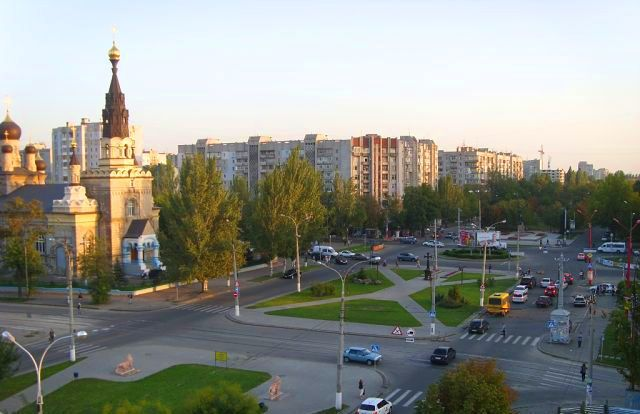 фото Николаев