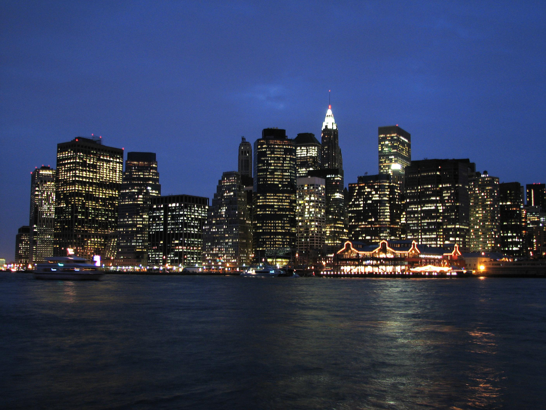 Манхеттэн США недвижимость