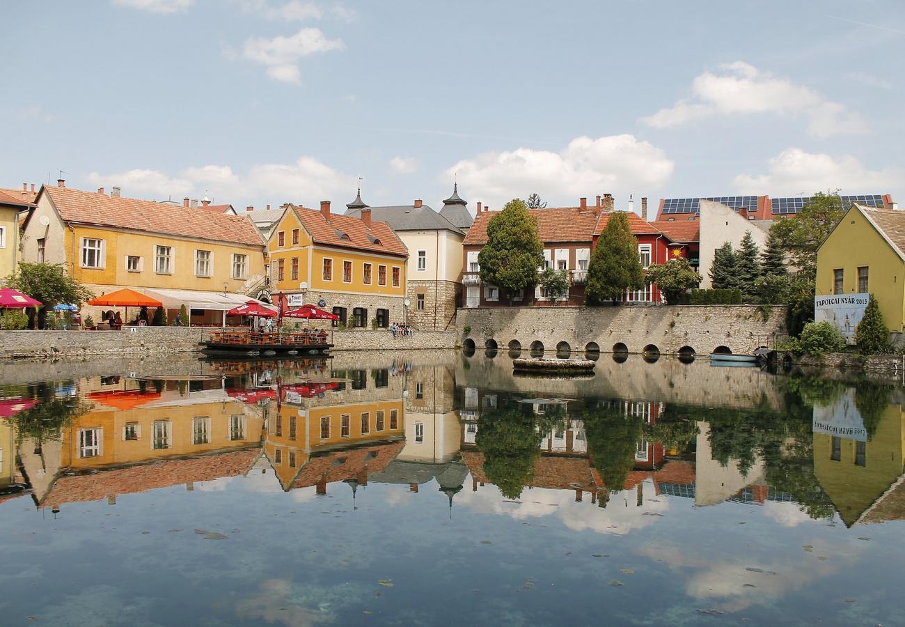 недвижимость Венгрии