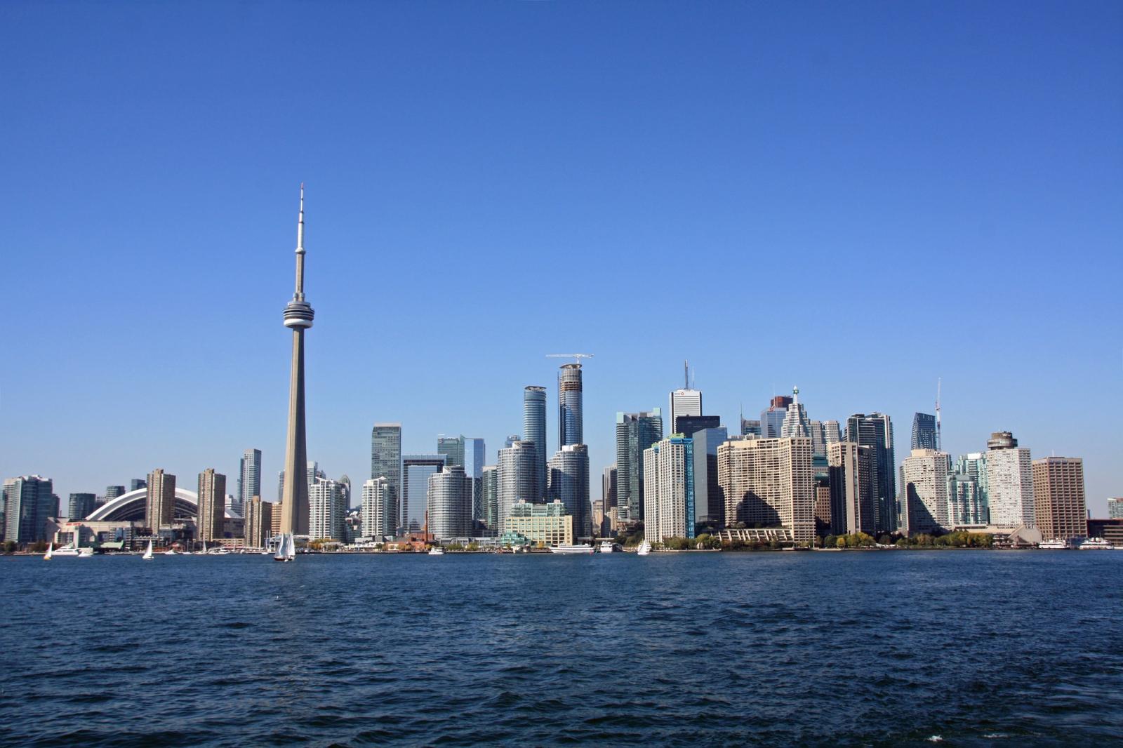 недвижимость канады, торонто