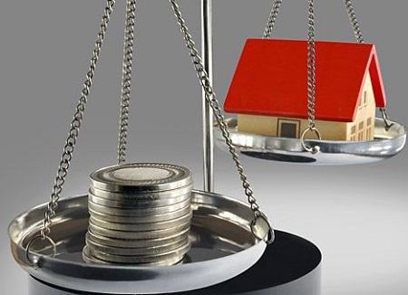 налог на недвижимость украина