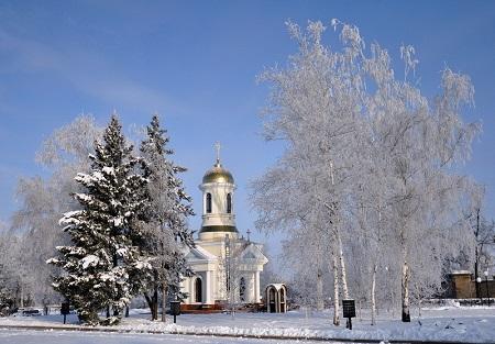 николаев зима 2015