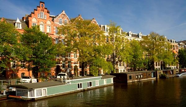 оценка недвижимости голландии
