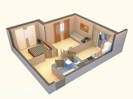 перепланировка квартир николаев