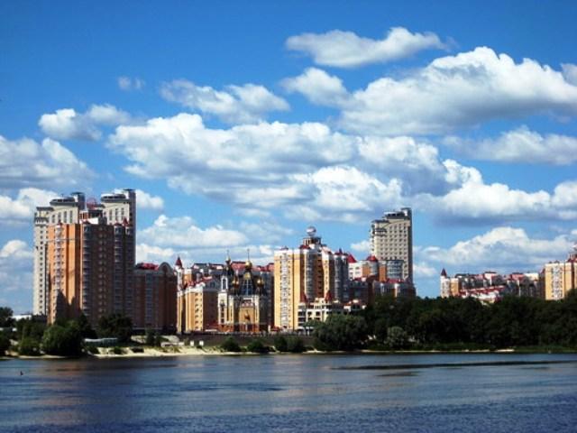 оценка недвижимости киева