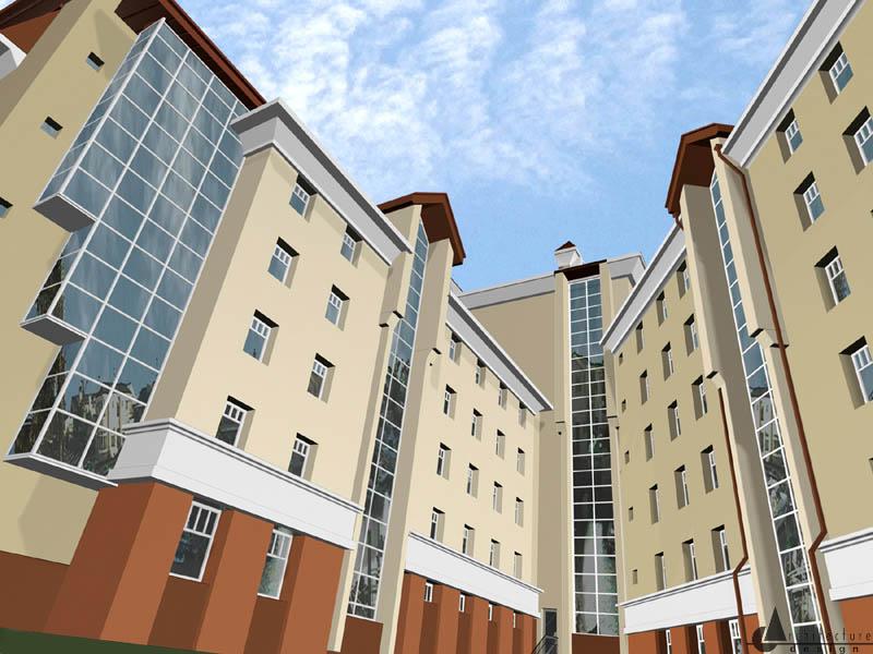 недвижимость украины оценка ситуации