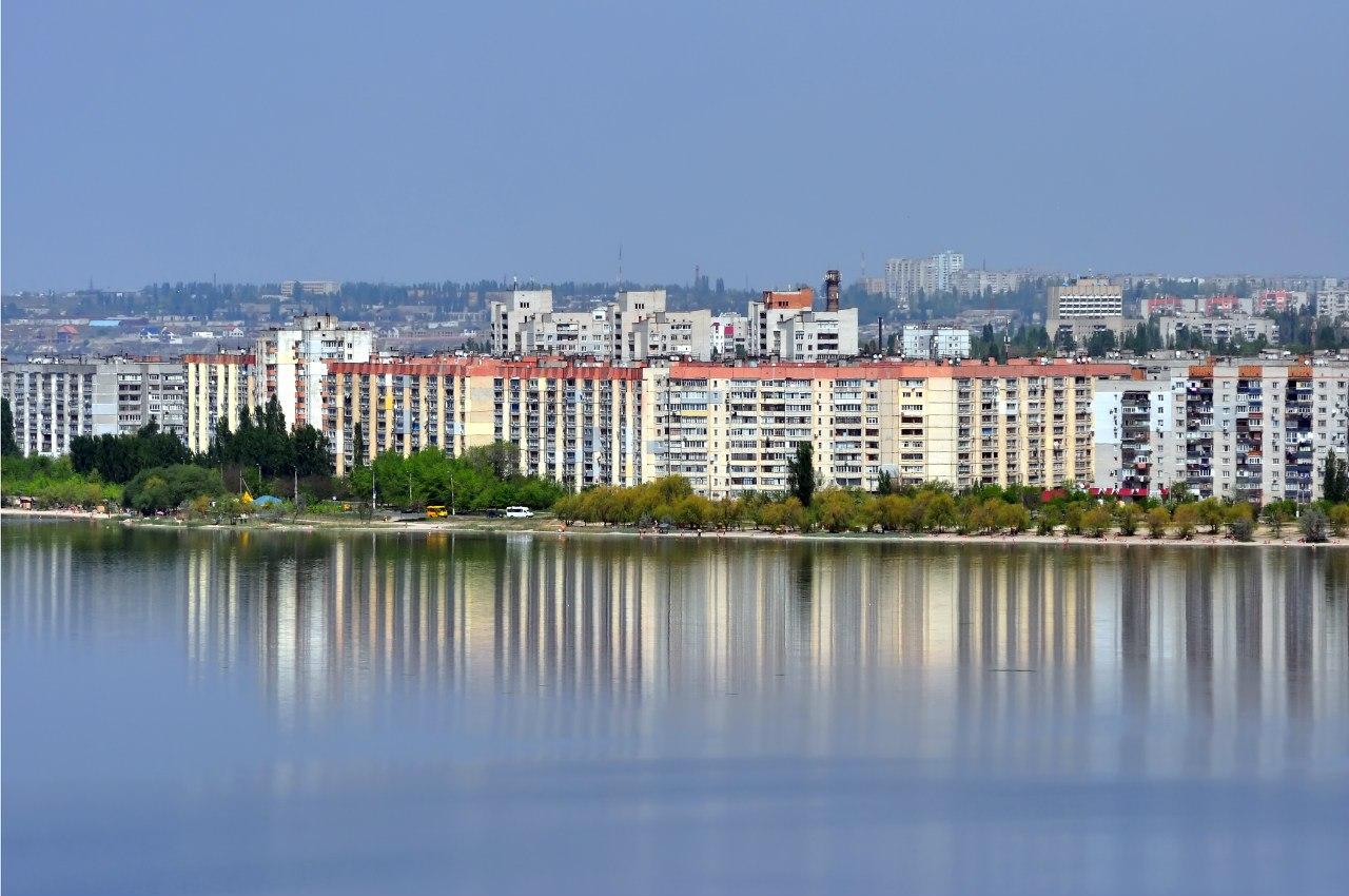 недвижимость Николаева