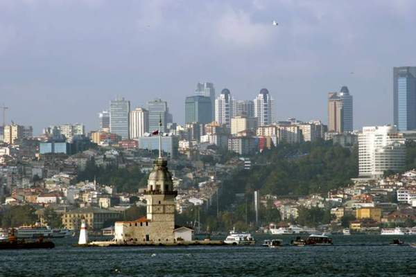 оценка недвижимости Турции