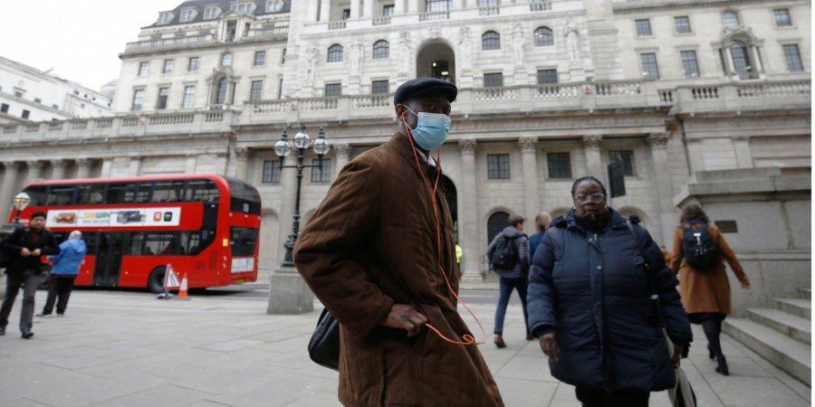 недвижимость Великобритании, коронавирус, эпидемия,