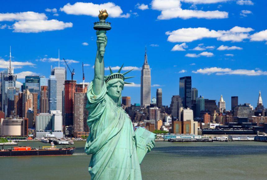 недвижимость США, Нью-Йорк