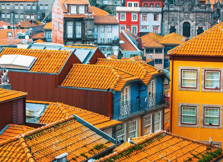 недвижимость Португалия