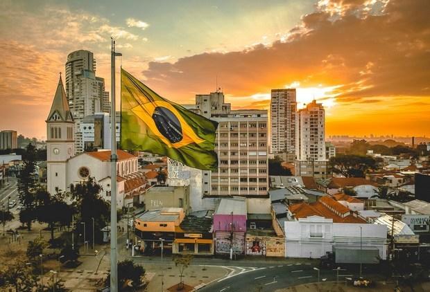 недвижимость Бразилии