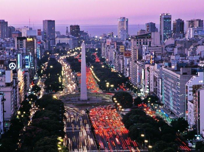 недвижимость в Аргентине