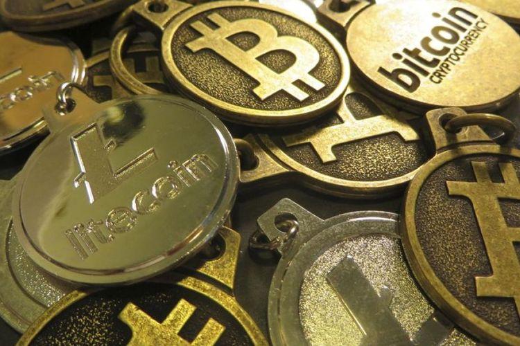 криптовалюту заработать