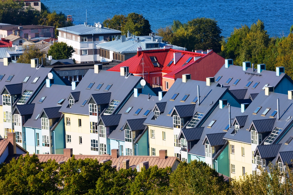 Недвижимость и цені в Таллине